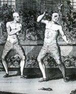 18th Century Boxing
