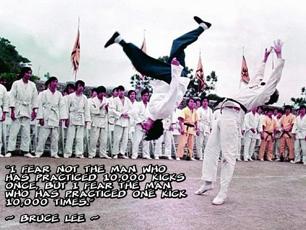 chong lees dynamic kicks