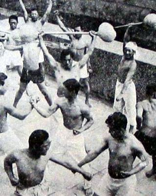 the history of okinawan karate