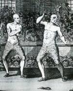 Boxing in the 18th Century