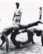 The Roots of Capoeira