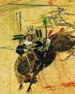 The Mongols vs. The Samurai