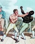 Boxing in the 19th Century
